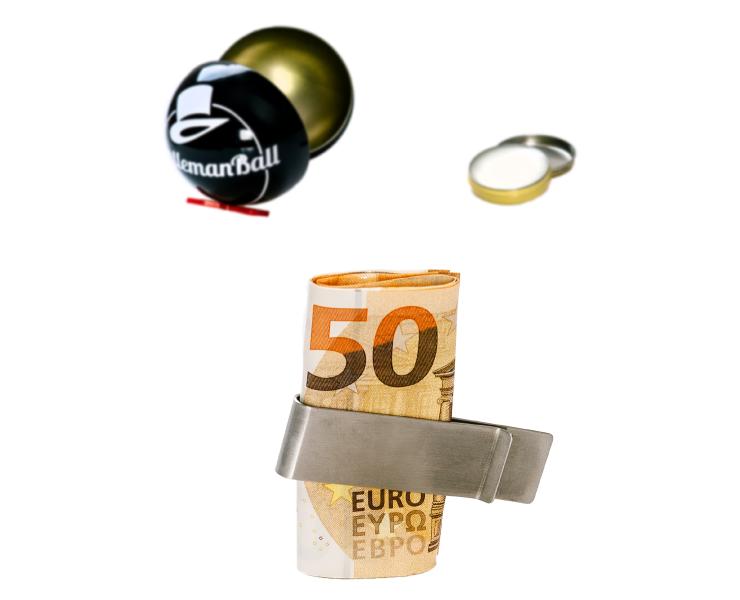 Gentlemann-Ball-Set-geldklammer-mit-Creme